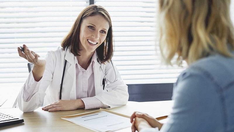 مشاوره قبل از اقدام به بارداری
