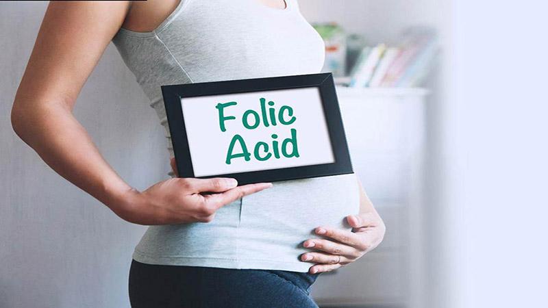 متخصص زنان اصفهان | مصرف فولیک اسید در بارداری